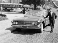 1965, Kelenhegyi út, 11. kerület