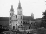 1900, Eskü (Március 15. tér, 4. (1950-től 5.) kerület