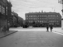 1902, Gizella tér, 4. kerület (1950-tő)l 5. kerület
