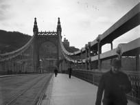 1919, Régi Erzsébet híd, (1950-től) 1. kerület