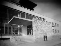 1950, Csepel, Tanácsház (Csepel, Szent Imre) tér, 21. kerület