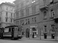 1938, Damjanich utca, 7. kerület