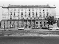 1986, Villányi út, 11. kerület