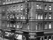 1930, Teréz körút, 6. kerület