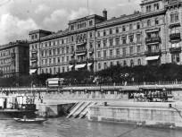 1930, Pesti alsó (Jane Haining) rakpart, 5. kerület