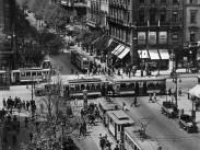 1930-as évek, Rákóczi út, 7., 8.,  és 4. (1950-től) 5. kerület