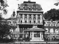 1928, Óbudai rakpart (Árpád fejedelem útja), 2. kerület