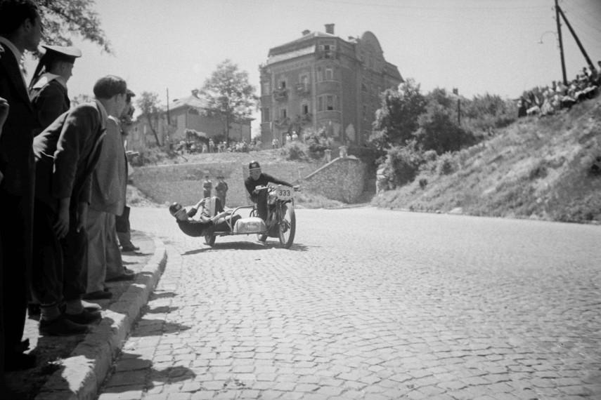 1949, Pusztaszeri út, 2. kerület