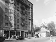 1958, Horváth Mihály tér, 8. kerület