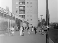 1970, Vörös hadsereg útja (Üllői út), 18. kerület