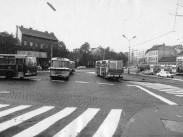 1980, Moszkva (Széll Kálmán) tér, 12.kerület