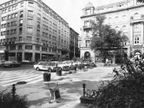 1978, Vörösmarty tér, 5. kerület