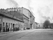 1956, Köztársaság (II. János Pál pápa) tér, 8. kerület