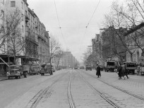 1963, Bartók Béla út, 11. kerület