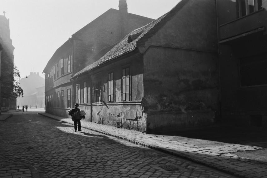1940, Gyorskocsi utca, 1. kerület