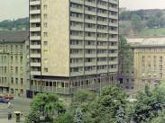 1972, Alagút utca, 1. kerület