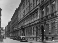1934, Sándor (Bródy Sándor) utca, 8. kerület