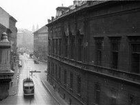 1964, Baross utca, 8. kerület