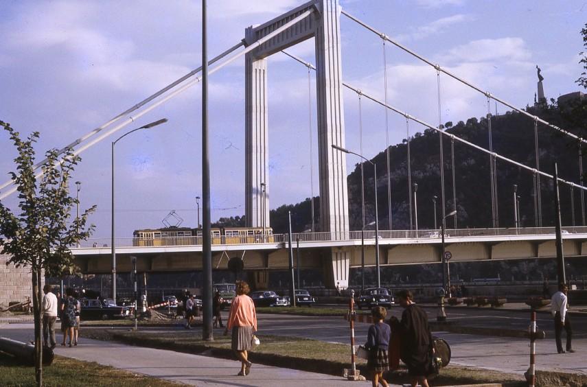 1968, Március 15. tér, 5. kerület