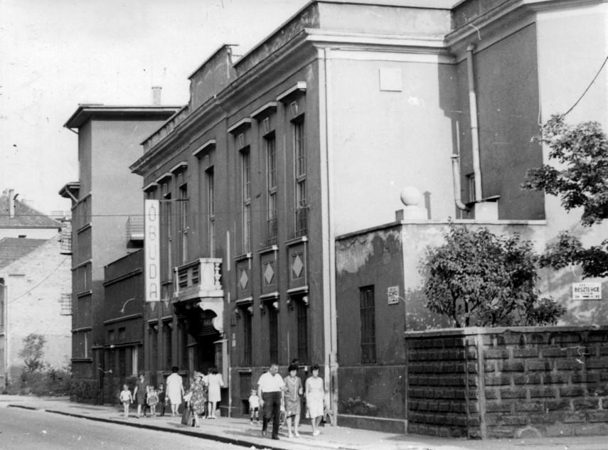 1972, Selmeci utca, 3. kerület