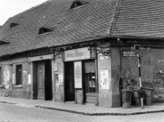 1972, Harrer Pál utca a Vöröskereszt utcánál, 3. kerület