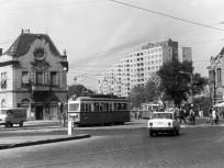 1972, Flórián tér, 3. kerület