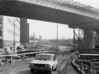 1984, Flórián tér, 3. kerület