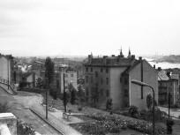 1965, Hunyadi János utca, 1. kerület