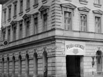 1965, Bakáts tér, 9. kerület