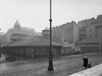1952, Szent István tér, 5. kerület