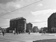 1951, Széna tér, 1. kerület