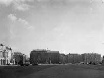 1951, Kossuth Lajos tér, 5. kerület