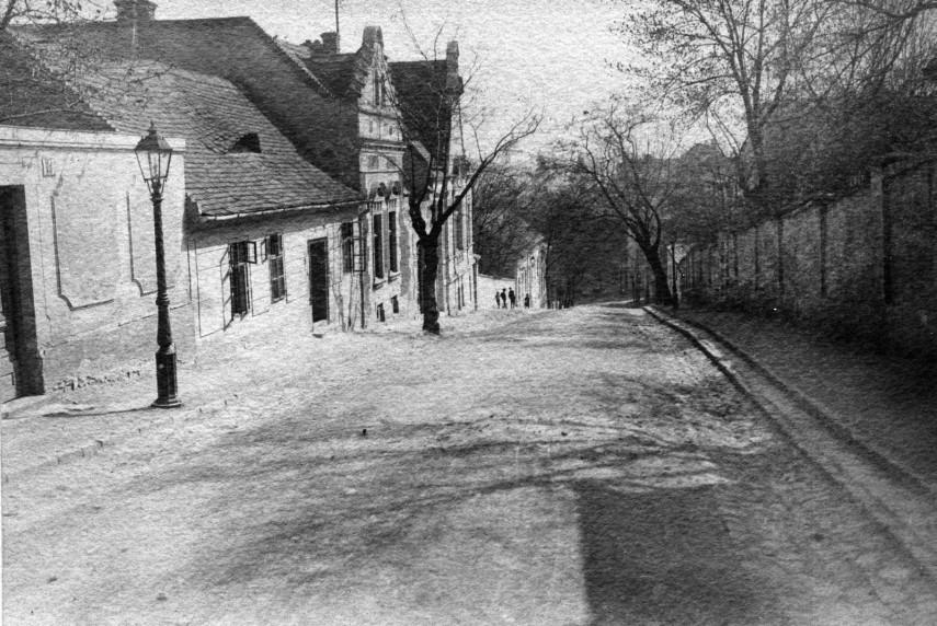 1914, Kút utca, 2. kerület