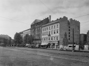 1953, Calvin (Kálvin) tér, 5. kerület