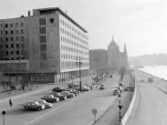 1961, Széchenyi rakpart, 5. kerület