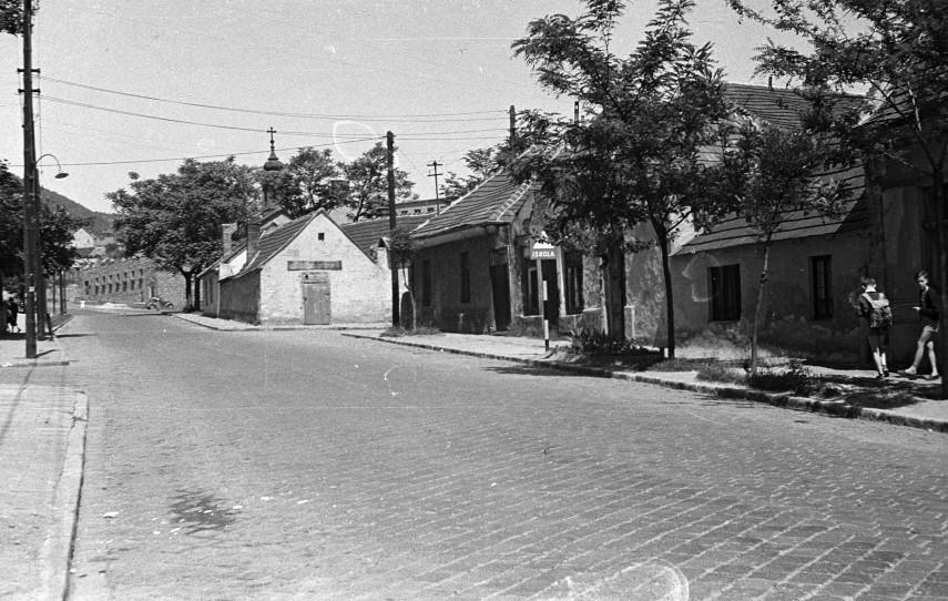 1958, Ürömi utca, 2. kerület