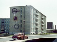 1967, Pöttyös utca, 9. kerület