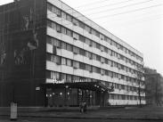 1965, Egressy út, 14. kerület