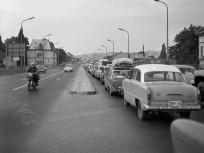 1967, Budaörsi út, 11.kerület
