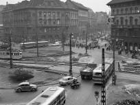 1968, Baross tér, 8. kerület