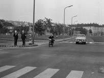 1968, Nagyszőlős utca, 11. kerület