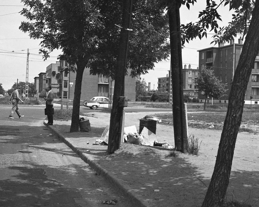 1969, Egressy út, 14. kerület