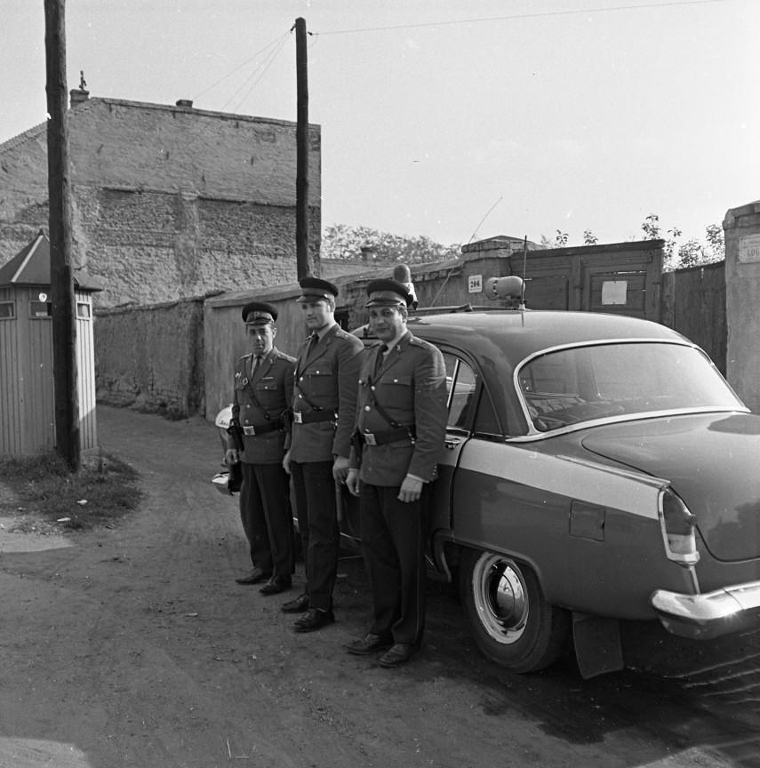 1971, Marx Károly (Grassalkovich) út, 23. kerület