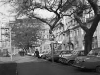 1972, József nádor tér, 5. kerület