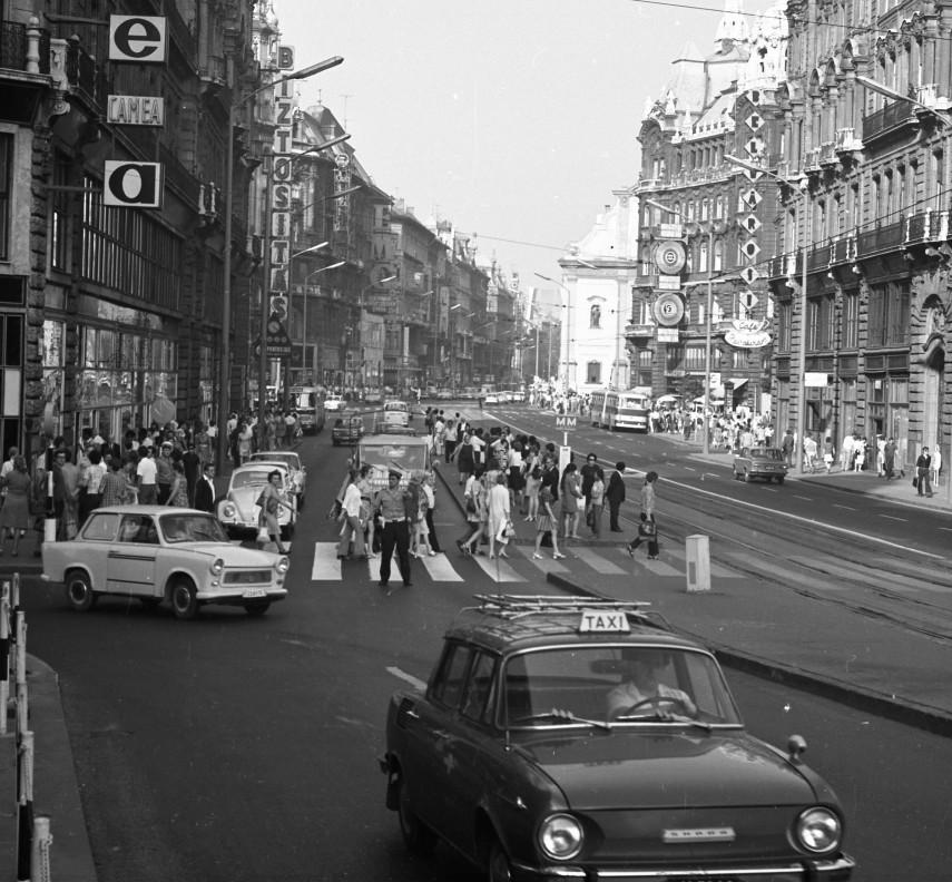 1972, Szabad sajtó út, 5. kerulet