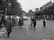 1975, Vörös Hadsereg útja (Üllői út). 19. kerület