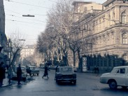 1969, Nagymező utca, 7. kerület