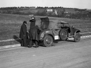 1939, Gábor Áron utca, 2. kerület