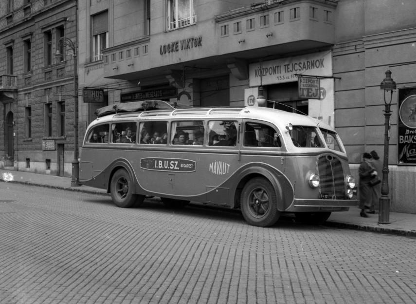1941, Csaba utca, 12. kerület