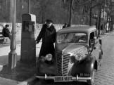 1941, Olasz (Szilágyi Erzsébet) fasor, 2. kerület